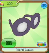 Round glasses6