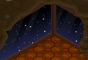 Enchanted-Hollow Starry-Walls