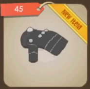 Glove Beta Store