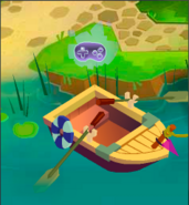 River race