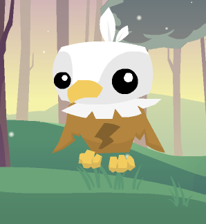 Pet eagle animal jam wiki fandom powered by wikia - Animaljam wiki ...