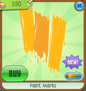 Shop Paint-Marks Orange