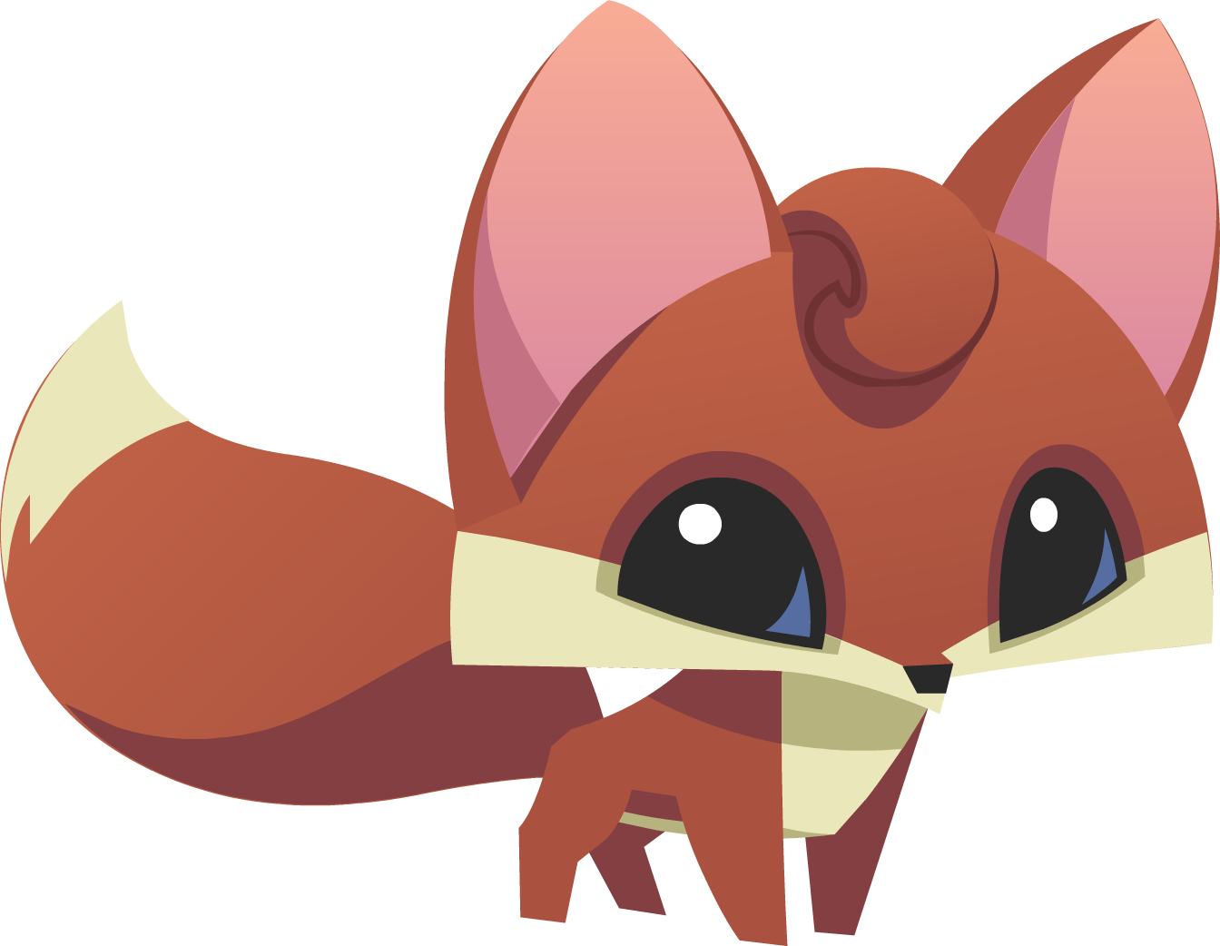 Image Pet Fox Png Animal Jam Wiki Fandom Powered By
