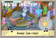 JAG You Are Invited
