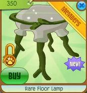 Floor lamp animal jam wiki fandom powered by wikia for Floor lamp animal jam