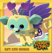 Rare-Item-Monday Rare-Cupid-Wings