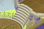 Fantasy-Castle Wood-Floor