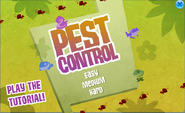 Introduction of Pest Control