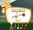 Game Fruit-Slinger Dragon-Fruit