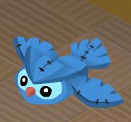 BlueOwlPlushie