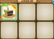 AJ-Birthday-Party AJ-Birthday-Shop Music