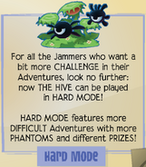 Jamaa-Journal Vol-101 Hard-Mode
