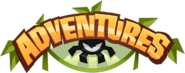 Adventures logo
