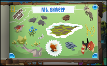 Journey Book of Mt Shiveer