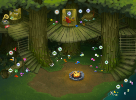 Pets Only Party Overall View