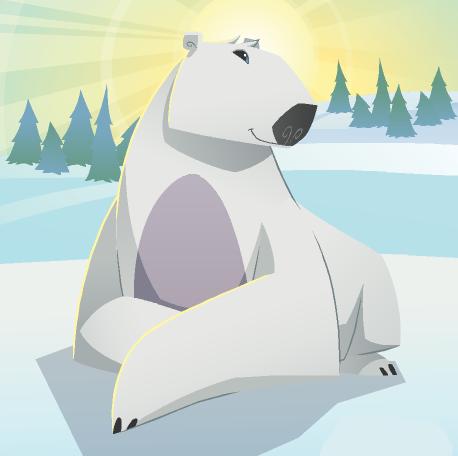 Polar Bear | Animal Jam Wiki | Fandom powered by Wikia