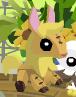 Llama Plushie