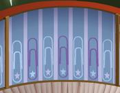 Mushroom-Hut Blue-Star-Walls