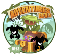 Adventures banner