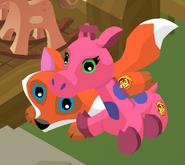 FoxAndGiraffeEpicPlushies