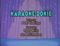 60-1-Karaoke-Dokie