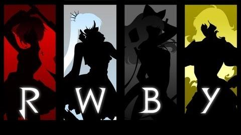 RWBY Theme This Will Be The Day Extended (Roosterteeth) v
