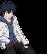 Kazuo Post TS