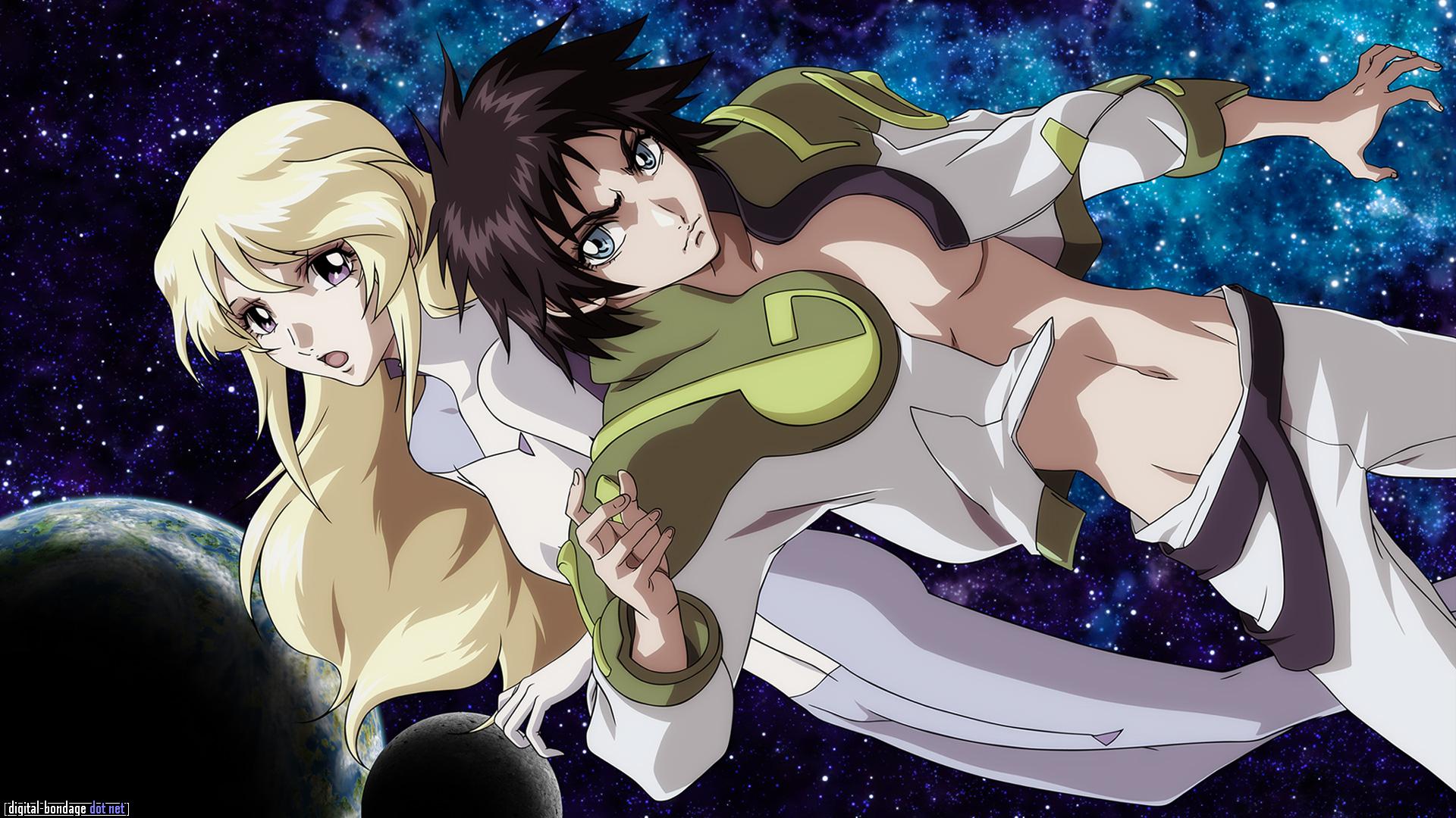 Anime And Manga Characters Wiki