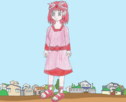 Human lbt ruby by animedalek1-d7duwny