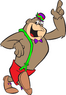 Magilla Gorilla (WB Animation)