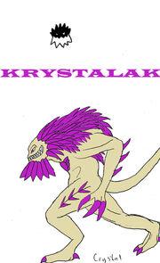Krystalak design for g e d by raptorrex07-d3awusj