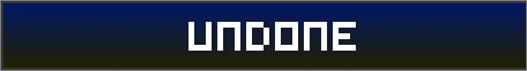 Undone Logo
