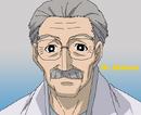 Dr Ishihara Art