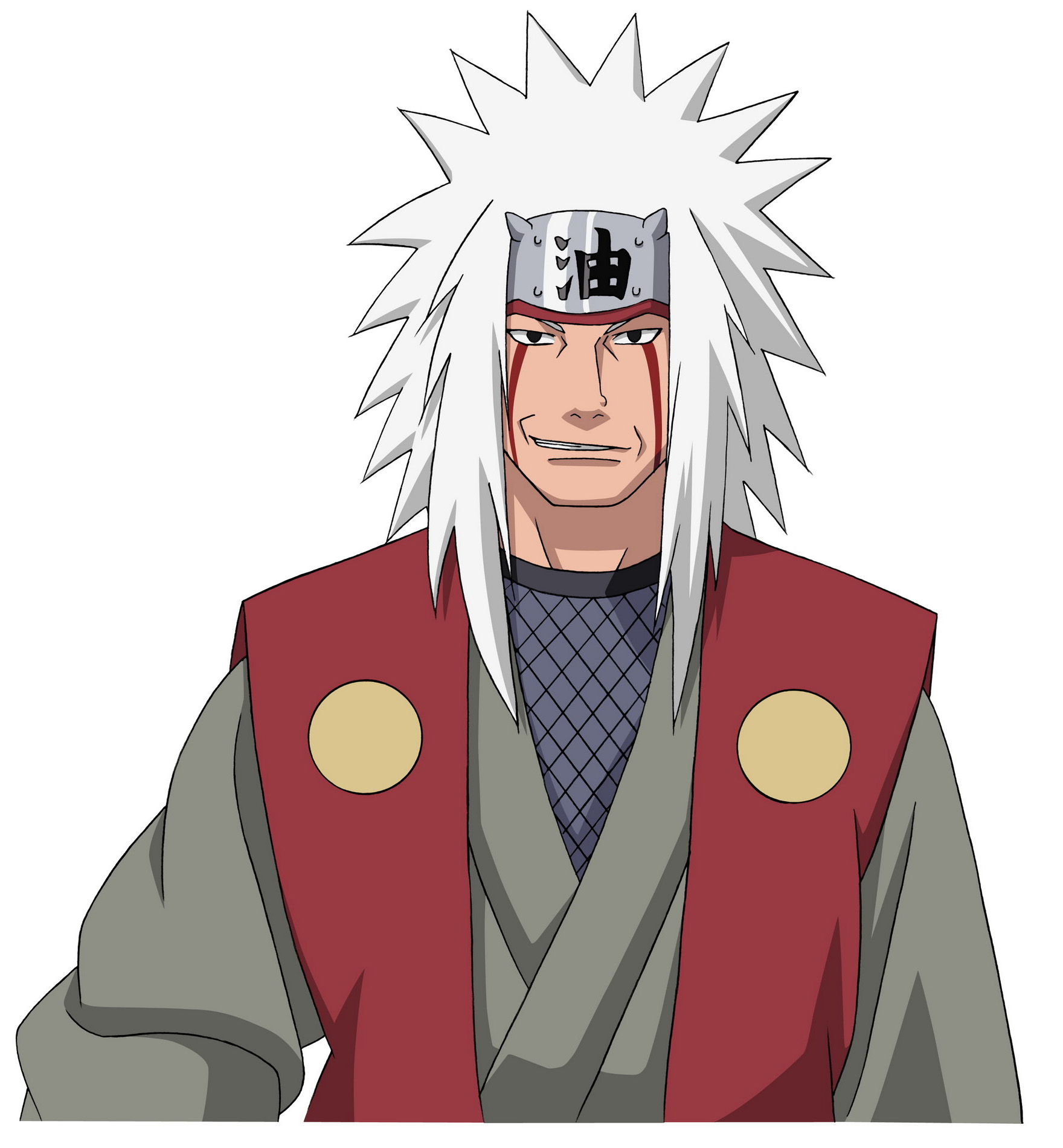 Jiraiya | Anime Quotes Wiki | Fandom powered by Wikia
