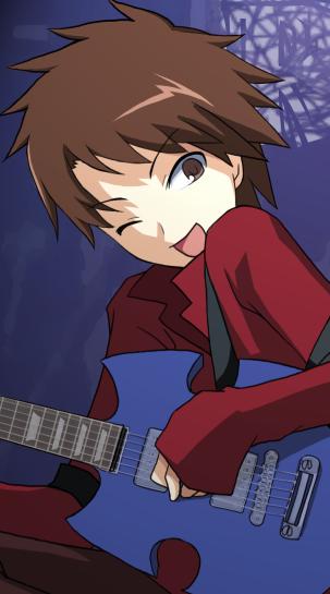 Clyde Donovan Anime South Park Wiki Fandom Powered By