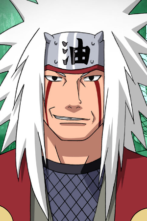 Jiraiya animevice wiki fandom powered by wikia for Jiraiya coloring pages