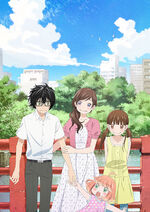 March comes in like a lion BD DVD Vol 2