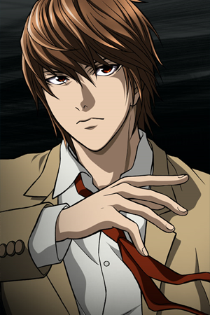 Light Yagami | AnimeVice Wiki | Fandom powered by Wikia