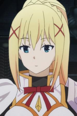 Darkness Konosuba Animevice Wiki Fandom Powered By Wikia