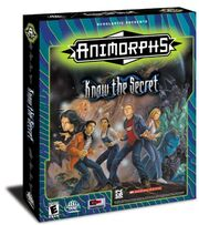 Know the Secret game box