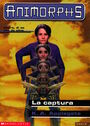 Animorphs 6 the capture La Captura Spanish cover Emece