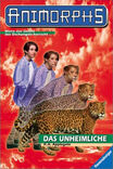 Animorphs 11 the forgotten german cover