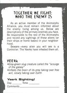 Aa handbook 15 we fight who the enemy is