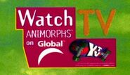 Watch animorphs on tv global canadian logo