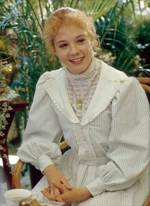 Anne Shirley Anne Of Green Gables Wiki Wikia