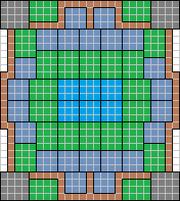 Square Oriental Production