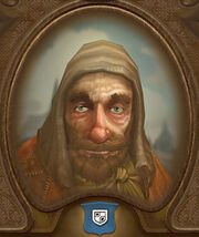 Anno 1404-civlevel portraits beggar