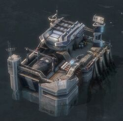Submarine Base