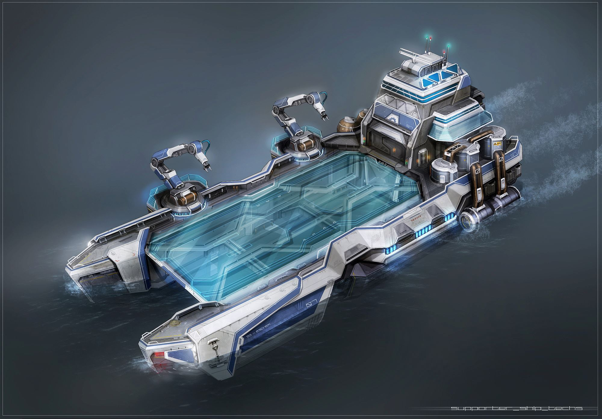 Atlas anno 2070 wiki fandom powered by wikia for Anno 2070 find architect