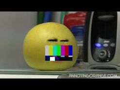 Annoying Orange Knife Theme Song Grapefruit | Annoying ...